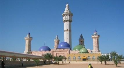 UN ETABLISSEMENT DE 300 MILLIONS FCFA A TOUBA : Moussa Sakho inaugure le complexe islamique Serigne Mbacké Bousso