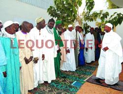 Contre la surfacturation - Soutien des Ibadous et de l'Ong Action islamique