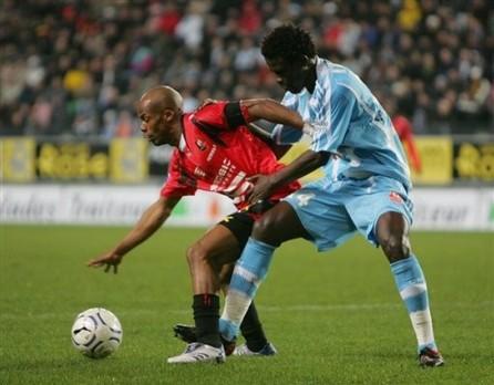Défenseur sénégalais de l'OM, Leyti N'Diaye a été prêté à l'AC Ajaccio pour le reste de la saison.