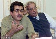 Liste des brèves AFP ; 3 mois de prison pour le directeur et une journaliste d'El Watan
