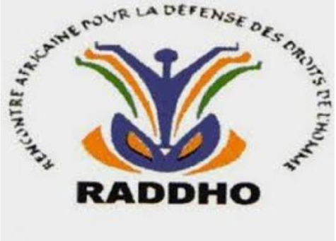 Marche prévue par Yakham Mbaye : La Raddho s'inquiète d'une'' contre performante, anti-démocratique, dangereuse et d'atteinte grave à l'ordre public''