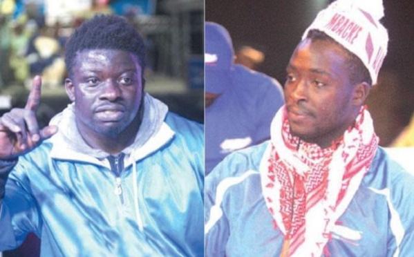 Zoss-Siteu ce 4 avril à Demba Diop: Vers un sulfureux choc de «Show men»