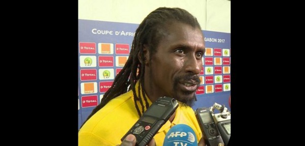 Critiqué par El Hadji Diouf et Fadiga, Aliou Cissé répond à ses ex-coéquipiers