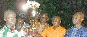Sous le signe de la paix à Kédougou et d'un Sénégal uni et prospère
