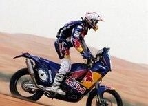 Rallye - Dakar - Despres est fin prêt