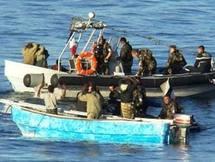 Un navire français déjoue une attaque de pirates somaliens
