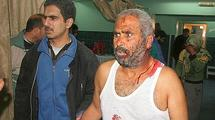 La bande de Gaza coupée en deux