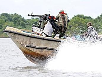 Un bateau de la société française Bourbon aux mains de pirates