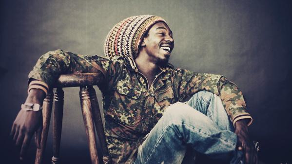 Musique: Meta Dia, reggaeman mystique