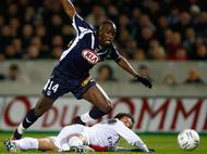Souleymane Diawara face à Hoarau « Ce sera un beau duel »