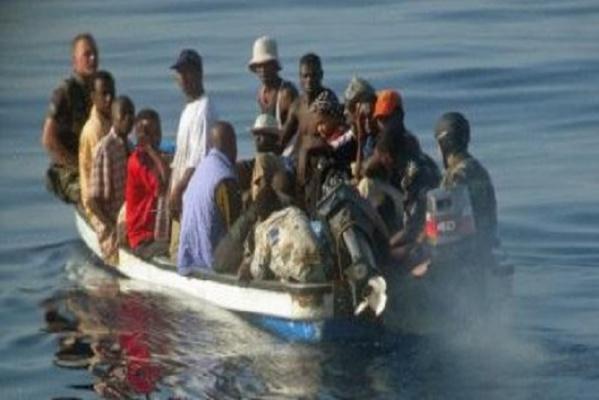 Accident en mer:  La Direction de la surveillance de la pêche dément le chiffre de 16 morts avancé par les médias