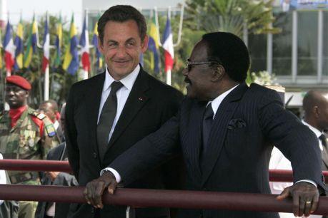La Françafrique bouge encore