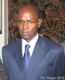 Abdoul Aziz Sow inaugure les locaux de Sudatel, lundi matin