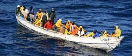 RAPPORT DE L'EMIGRATION CLANDESTINE :1502 migrants ont trouvé la mort aux portes de l'Europe en 2008