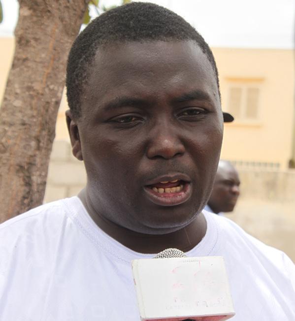 Les partisans de Bamba Fall rejoignent Yen a marre et vont manifester pour la libération de leur maire