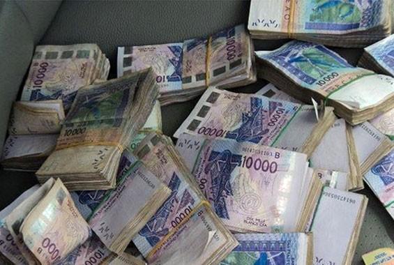 Sénégal: Le déficit commercial recule de 71, 5 milliards de FCFA en février (DPEE)