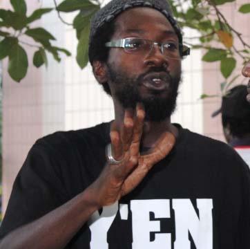 Réplique, Fadel Barro et le message des populations de Colobane