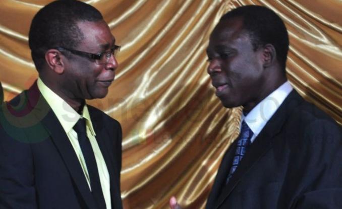 Jour j-1, Youssou Ndour et Thione Seck invités d'honneur du grand bégué de Casablaca avec Pape Diouf ce samedi 8 avril