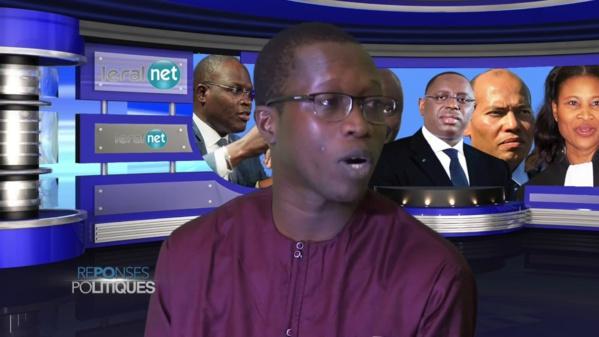 Patrice Sané, cadre APR : « Laissons Y'en A Marre manifester et on va les évaluer »