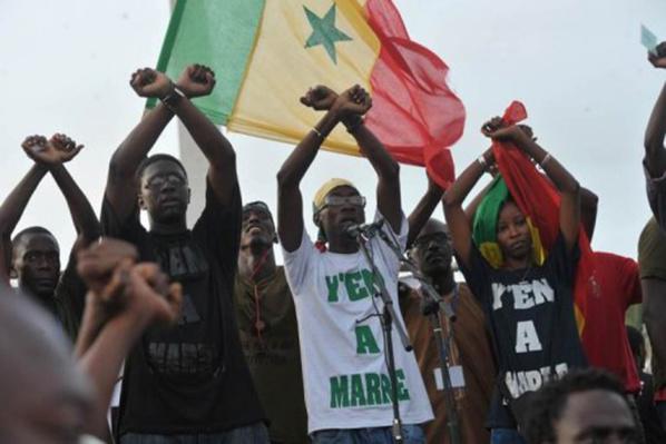 Fadel Barro : « Si Abdoulaye Wade soutient aujourd'hui Y'en a marre, Macky Sall doit se poser des questions »