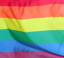 Le drapeau homosexuel