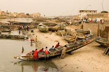 SAINTLOUIS : Un corps repêché et deux pêcheurs portés disparus