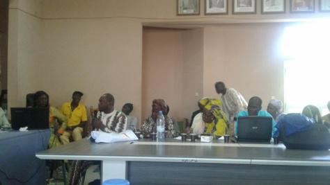 Louga: Le Plan Sénégal Emergent passé à la loupe