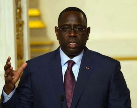 Le Président Macky Sall participera au Sommet extraordinaire de l'Uemoa à Abidjan, ce lundi