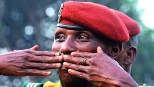 EXCLUSIF de JA-Moussa Dadis Camara : « Pourquoi j'ai pris le pouvoir »