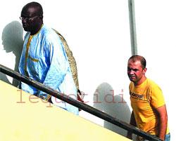 Ismaïla Fall ''Mathiou'' et compagnie libérés par la Cour D'Appel