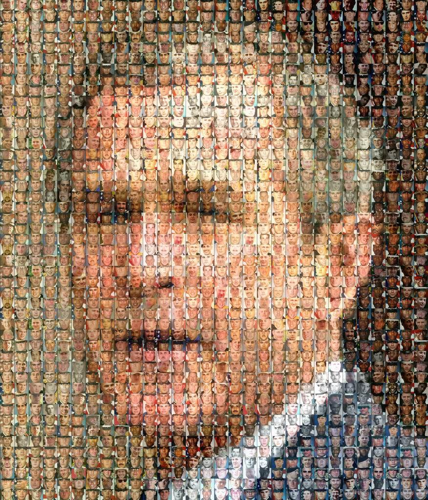 Bilan : Goodbye Mr Bush…
