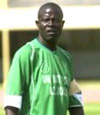 L'US Ouagadougou surfe sur les bons résultats du football burkinabé, selon Boy Bandit