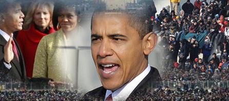 Le discours d'investure de Barack Obama (traduction française)