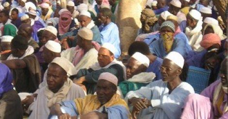 Daaka de Médina Gounass : à l'origine, les fidèles venaient cultiver les champs du marabout