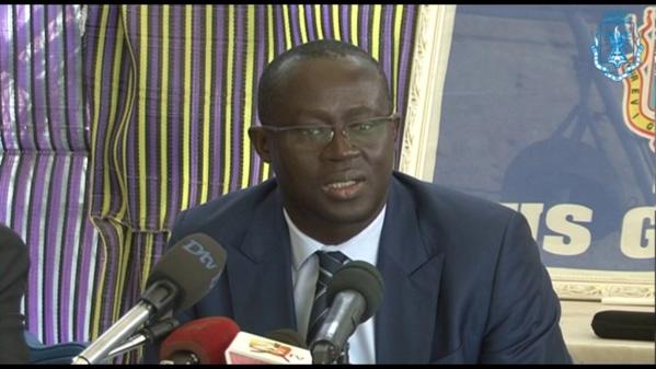 Me Augustin Senghor invite tous les acteurs du football national à des « critiques objectives »