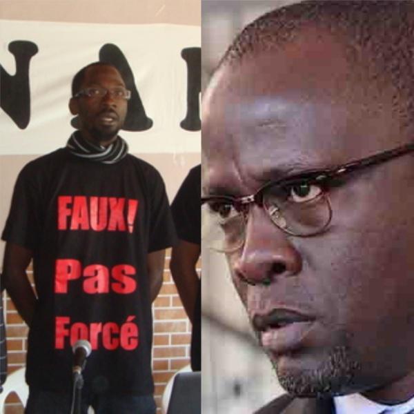 """Décryptage Leral : Fadel Barro """"le corrompu"""" de Y en a marre contre Yakham « Macledjo » de l'APR: qui a remporté le combat du 7 avril ?"""