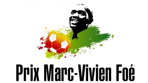 Prix Marc-Vivien-Foé 2017: Famara Diédhiou et Cheikh Ndoye parmi les finalistes