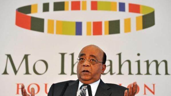 """Forum """"Ibrahim Governance Weekend"""" à Marrakech, Mo Ibrahim fustige la corruption en Afrique"""