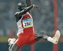 Lion d'Or 2008 : Ndiss Kaba Badji plébiscité