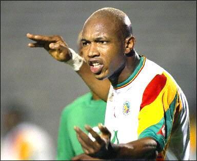 Dioufy nommé joueur le plus détesté derrière Cristiano Ronaldo