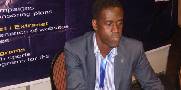 Cette fédération ne peut pas mener notre football, ils ont des carences que le président lui-même a résumées, selon Djiamil Faye (président GFC)