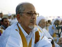 Mauritanie : Le président déchu empêché d'entrer à Nouakchott