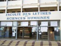 EDUCATION- PROPOSITION : Pour '' un léger mieux '' au sein de l'université, Omar Pène suggère d'y interdire la politique