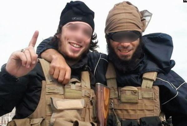 Deux présumés membres de Daesh arrêtés à l'aéroport Senghor