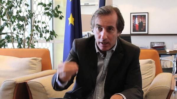 """Christophe Bigot, ambassadeur de France au Sénégal : """"le Franc Cfa est un avantage très fort pour les économies d'Afrique de l'Ouest parce qu'il leur offre la stabilité"""""""