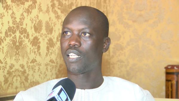 Khafor Touré : «il n'y aura pas de cohabitation à l'Assemblée nationale»