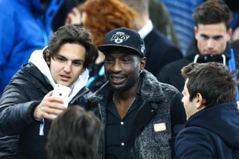 OM : Mamadou Niang demande à McCourt d'acheter Bafé Gomis