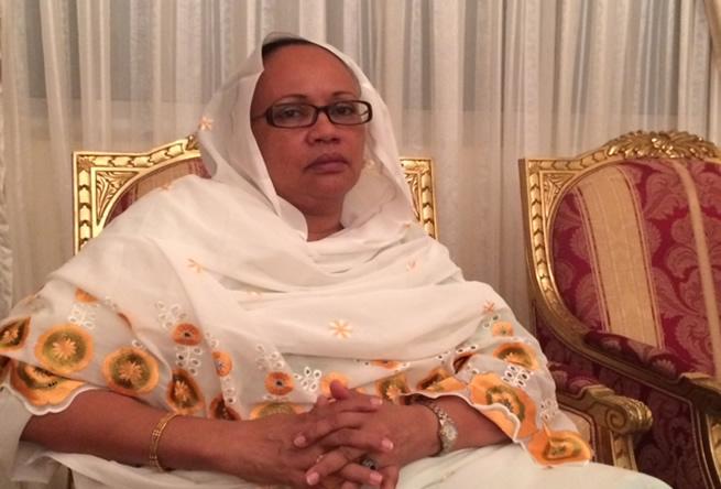 Lettre ouverte à Madame Marième Faye Sall (Par Mme Fatimé Raymonne Habré)