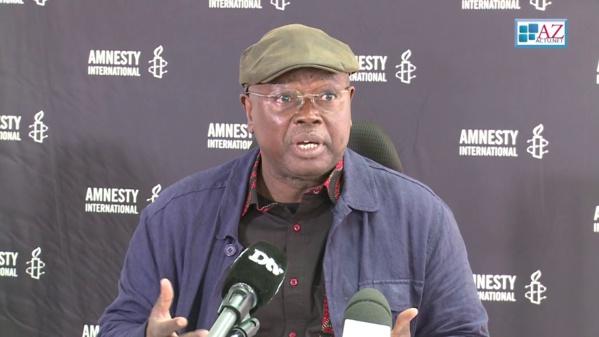 Opposition au retour de la peine de mort: Amnesty salue le « courage » de Macky Sall