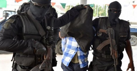 3 djihadistes présumés arrêtés à Dakar — Sénégal